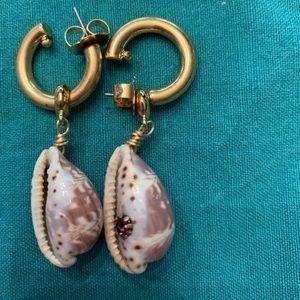 Brinker & Eliza 'OG' Earrings